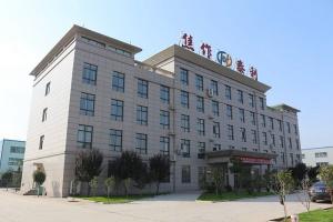 二厂综合办公楼